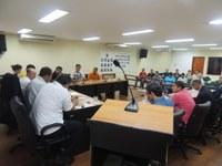 Câmara Municipal pede esclarecimentos sobre a barragem do Guapiaçu