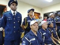 Câmara realiza Sessão Solene pelos 25 anos da Guarda Civil Municipal
