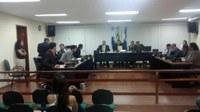 Câmara reprova aumento da tarifa de iluminação pública