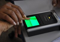 Começou o recadastramento biométrico em Cachoeiras de Macacu