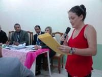 Comunidade do Setenta recebe primeira Sessão Itinerante