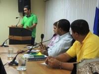 COOPER Macacu e AMAE-CM são recebidas em reuniões na Câmara