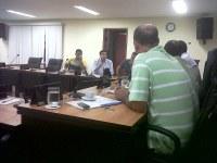 Prefeitura pede ajuda para regularizar a permissão dos quiosques