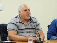 Representante do Comitê de Bacia da Baía de Guanabara participa de reunião sobre a barragem do Guapiaçu