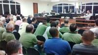 Audiência Pública esclarece dúvidas em torno de projeto de lei dos táxis