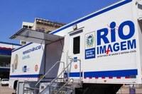 Serviço de tomografia móvel chega aos moradores de Cachoeiras de Macacu e região